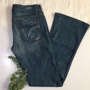 Joe's Jeans | Rocker Fit | Size 27